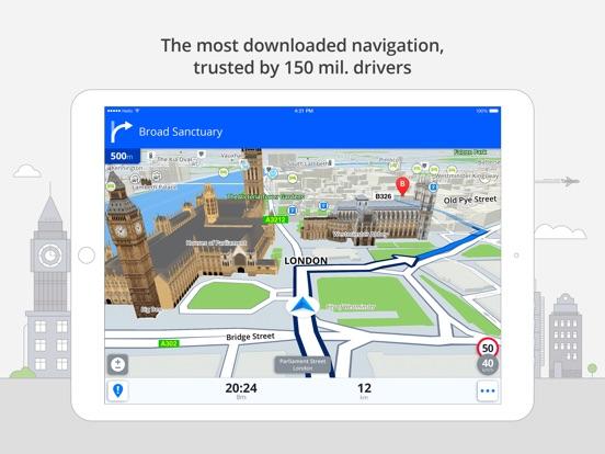 Sygic Australia New Zealand GPS Navigation On The App Store - Sygic us maps