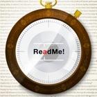 ReadMe! (Spritz & BeeLine) (ePub & PDF) icon