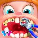 Dentista Manía: La Clínica Loca del Doctor X