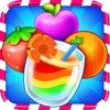 Fruit Juice Burst