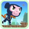 Running Monkey - Funny game , run!