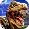 2K17 Dinosaur Survival Attack African Beast Pro