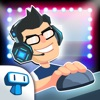 League of Gamers - Videogame Star Clicker Game