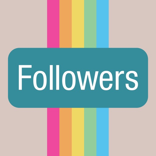 Followers - Social Analytics For Instagram