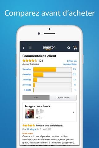 Amazon – Shopping made easy screenshot 3