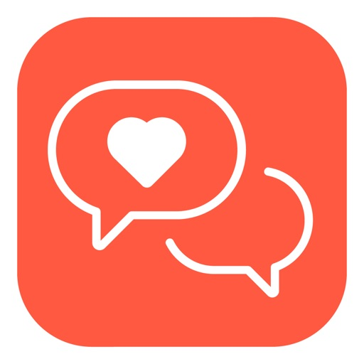 Yakker Flirt : meet, chat and date with new people iOS App
