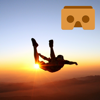 VR Skydiving Pro