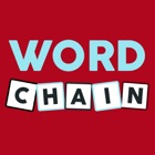 Word Chain - Word Search Brain Training Games Free icon