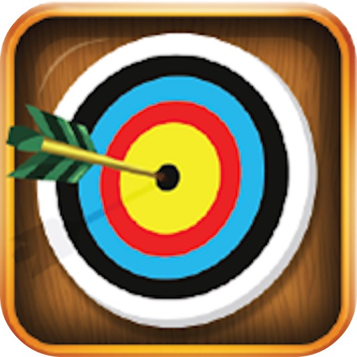 Archery Traning Forest 3D iOS App