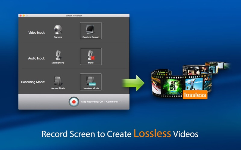 Screenshot #2 for Total Video Converter Pro