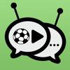 Social Football - Live Scores, Marcadores & Goles!