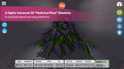 Screenshot #6 for simLeaf