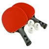 Table Tennis Beautiful