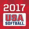 USA Softball 2017 Rulebook usa dash
