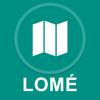 Lome, Togo : Offline GPS Navigation Wiki