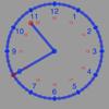 Lær klokka