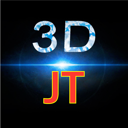 JT Viewer 3D