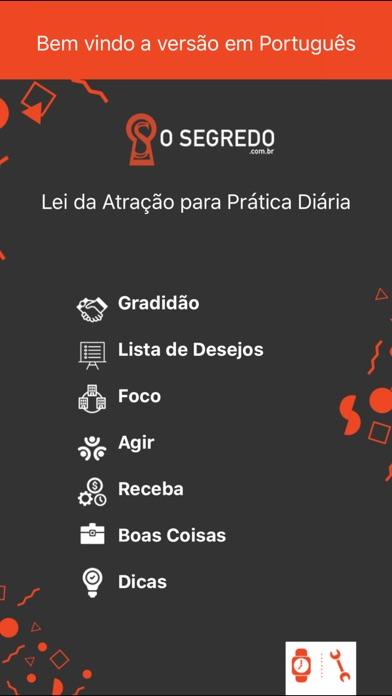 O Segredo - Meu Desejo screenshot1
