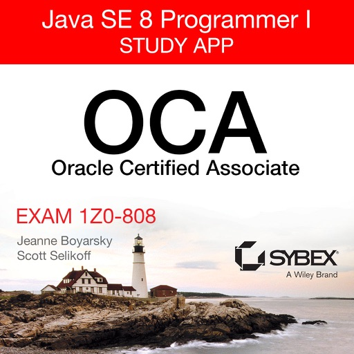 Oracle Certified Associate (OCA) App Ranking & Review