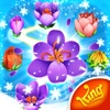 Blossom Blast Saga: Match & Link Flowers to Grow!