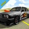 Crazy Car Drifting and Racing
