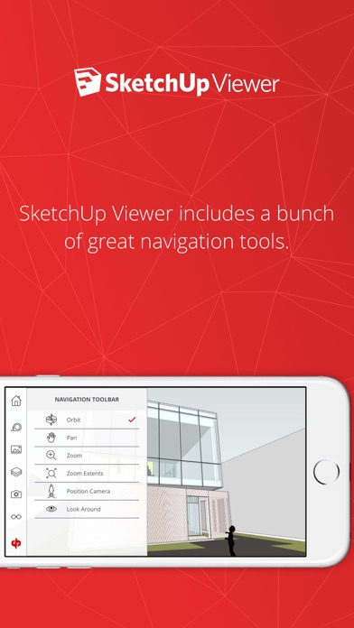 download SketchUp Viewer apps 3