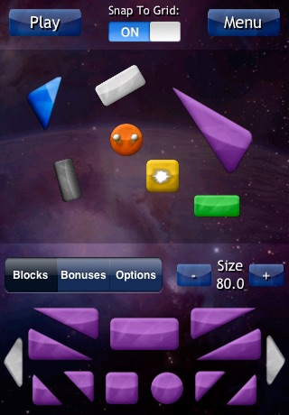 SuperBall 3 screenshot 3