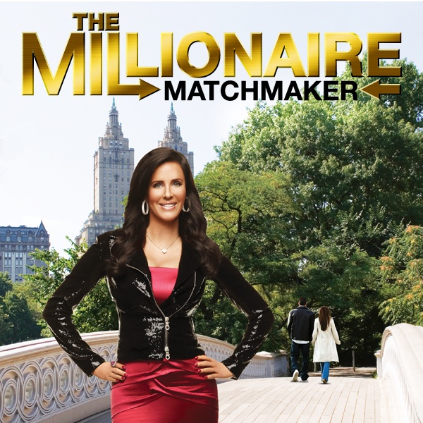 millionaire matchmaker be on show