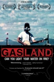 Josh Fox - Gasland  artwork