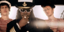 I'm On a Boat (feat. T-Pain) [Edited Version]