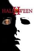 Rick Rosenthal - Halloween II  artwork