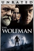 Joe Johnston - The Wolfman (Unrated) [2010]  artwork