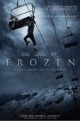 Frozen (2010) cover