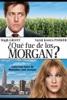¿Qué fue de los Morgan?
