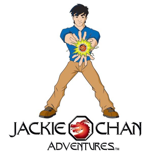 Watch Jackie Chan Adventures Season 5 Episode 10: Weight ...