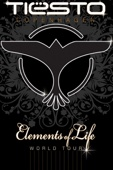 Tiësto: Elements of Life World Tour - Copenhagen