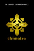 Chimaira - Chimaira: Coming Alive  artwork