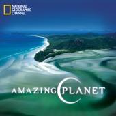 Amazing Planet - Amazing Planet Cover Art