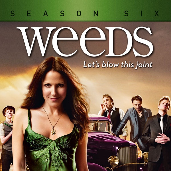 Watch Weeds Online - Full Episodes - All Seasons - Yidio