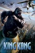 Peter Jackson - King Kong (2005)  artwork