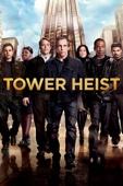 Brett Ratner - Tower Heist  artwork