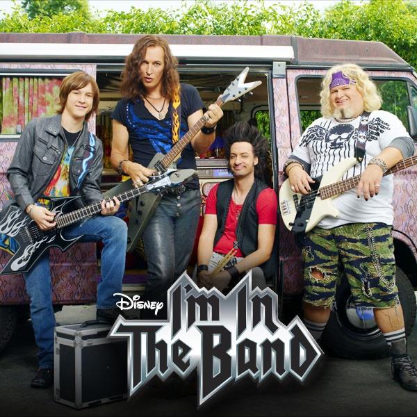 I'm in the Band (Είμαι στο συγκρότημα) 600x600bb-85