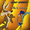 Beep, Beep / Fast and Furry-ous - Road Runner & Wile E. Coyote Cover Art