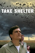 Jeff Nichols - Take Shelter  artwork