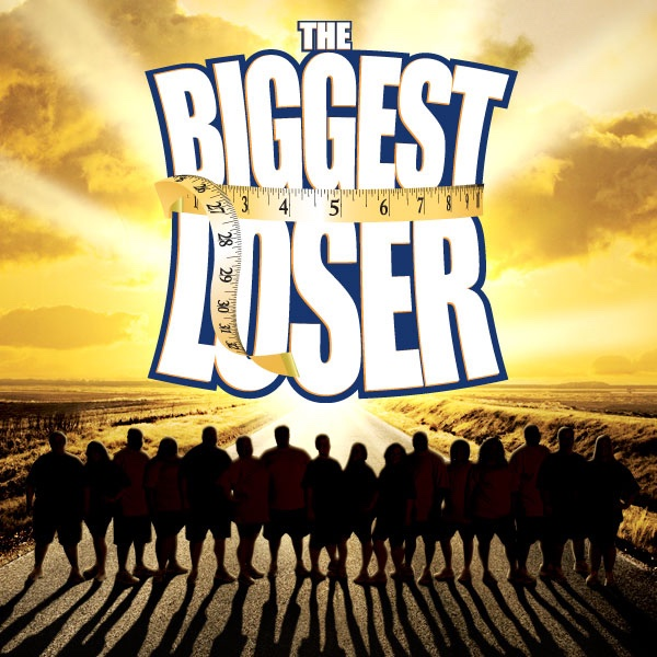 The biggest loser reality show
