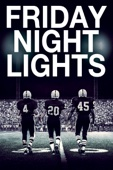 Peter Berg - Friday Night Lights  artwork