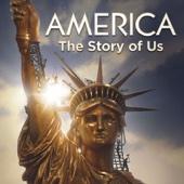 America The Story of Us - America The Story of Us Cover Art