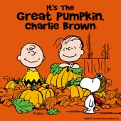 Peanuts' Charlie Brown - It's the Great Pumpkin, Charlie Brown  artwork