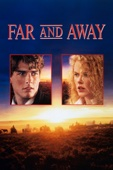 Ron Howard - Far and Away  artwork