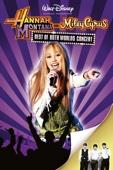 Hannah Montana und Miley Cyrus - Best of Both Worlds Concert